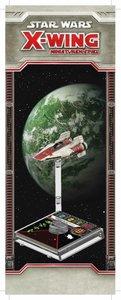 Heidelberger Spieleverlag HEI0406 - SW X-Wing: A-Wing, Erweiteru