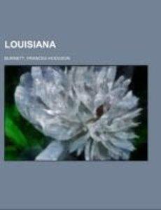 Louisiana; The pretty sister of José