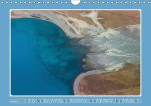 Neuseeland - Zauberhafte Alpen (Wandkalender 2019 DIN A4 quer)