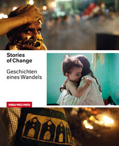 Stories of Change - Geschichten eines Wandels