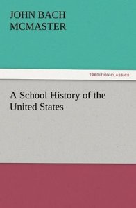A School History of the United States