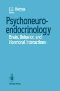 Psychoneuroendocrinology