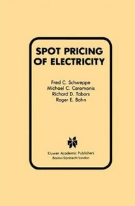 Spot Pricing of Electricity