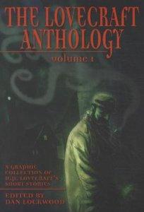 Lovecraft Anthology