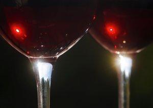 Wein (Posterbuch DIN A4 quer)