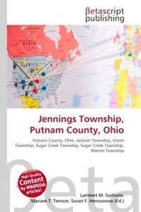Jennings Township, Putnam County, Ohio