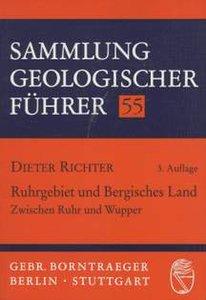 Ruhrgebiet und Bergisches Land: zwischen Ruhr und Wupper