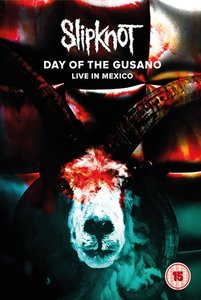 Day Of The Gusano-Live In Mexico