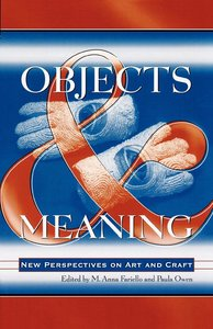Objects and Meaning