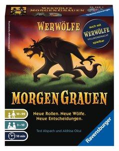 Ravensburger 267293 Werwölfe - MorgenGrauen
