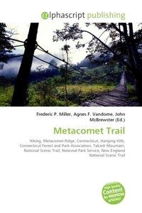 Metacomet Trail