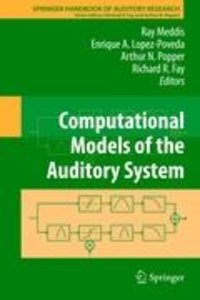 Computational Models of the Auditory System