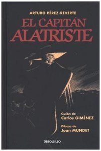 El capitán Alatriste (Novela gráfica)