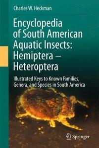 Encyclopedia of South American Aquatic Insects: Hemiptera - Hete