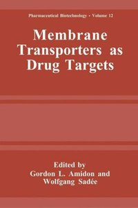 Membrane Transporters as Drug Targets