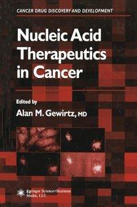 Nucleic Acid Therapeutics in Cancer