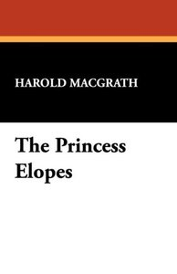The Princess Elopes