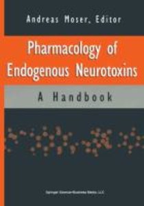 Pharmacology of Endogenous Neurotoxins