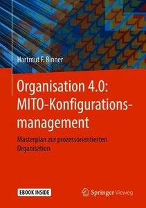 Organisation 4.0: MITO-Konfigurationsmanagement