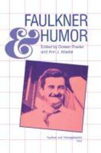 Faulkner and Humor