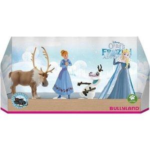 Olafs Adventure Gift Box