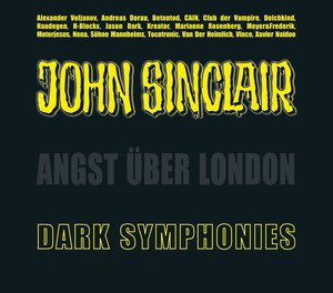Dark Symphonies. John Sinclair