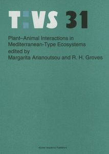 Plant-animal interactions in Mediterranean-type ecosystems