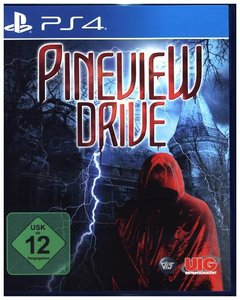 Pineview Drive. PlayStation PS4