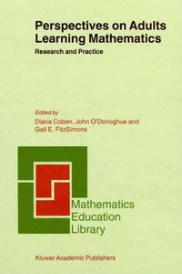 Perspectives on Adults Learning Mathematics