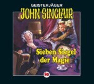 John Sinclair - Folge 80