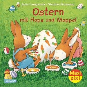 Ostern mit Hops und Moppel