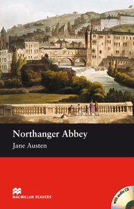Northanger Abbey. Lektüre + CD
