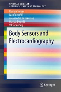 Body Sensors and Electrocardiography