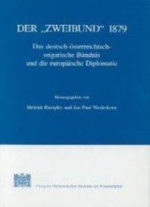 """Der """"Zweibund"""" 1879"""
