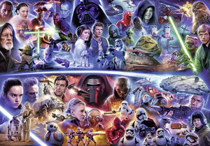 SW: Galaktische Zeitreise