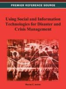 Using Social and Information Technologies for Disaster and Crisi