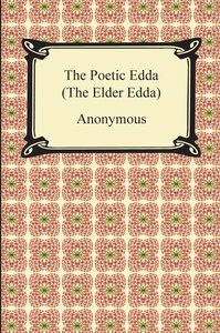 The Poetic Edda (the Elder Edda)