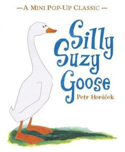 Silly Suzy Goose - Mini Pop-Up Classic Edition