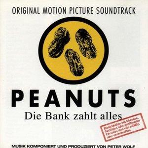 Peanuts-Die Bank Zahlt Alles