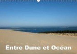 Entre Dune et Océan (Calendrier mural 2015 DIN A3 horizontal)