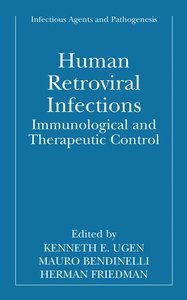 Human Retroviral Infections