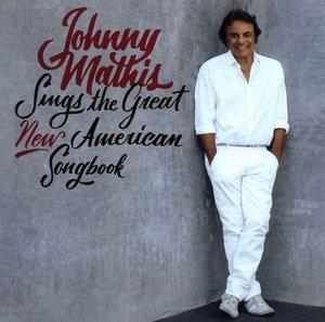Johnny Mathis Sings The Great New American Songboo