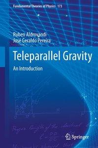 Teleparallel Gravity