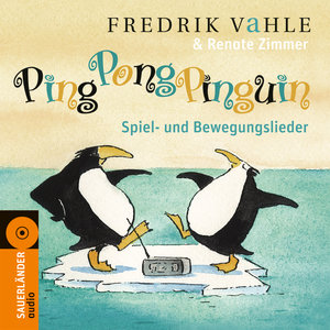 Ping Pong Pinguin