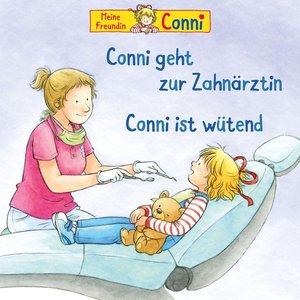 54: Conni Geht Zur Zahnärztin (Neu)/Ist Wütend