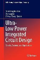 Ultra-Low Power Integrated Circuit Design - zum Schließen ins Bild klicken