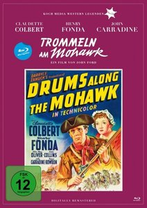 Trommeln am Mohawk (Edition Western-Legenden 51)