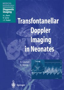 Transfontanellar Doppler Imaging in Neonates