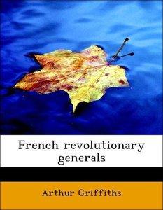 French revolutionary generals