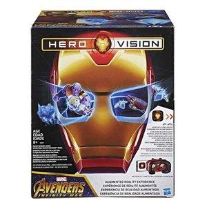 Hasbro E0849100 - Avengers, Marvel Infinity Was Hero Vision Iron